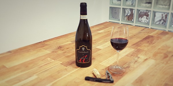 Amarone Villa Canestrari - An all time favorite